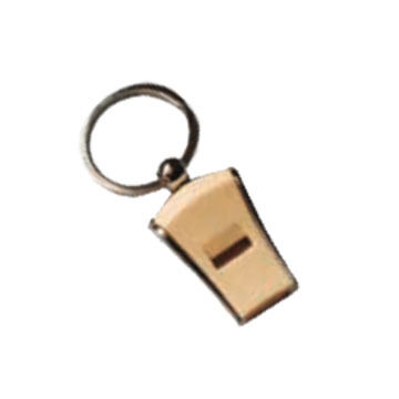Munkees Stainless Signal Whistle I