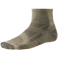 SmartWool Men's PhD Outdoor Ultra Light Cushion Mini Sock - Special Purchase