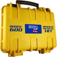 Adventure Medical Marine 600 Doctor-Designed Medical Kit w/ Waterproof Case