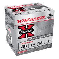 "Winchester Super-X High Brass 28 GA 2-3/4"" 1 oz. #6 Shotshell Ammo (25)"