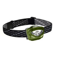 Princeton Tec Vizz 205 Lumen Waterproof Headlamp
