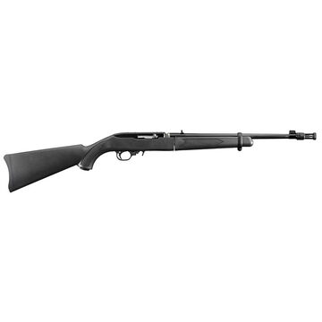 Ruger 10/22 Takedown 22 LR 16.4 10-Round Rifle