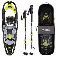 Yukon Charlie Pro Series Snowshoe Kit