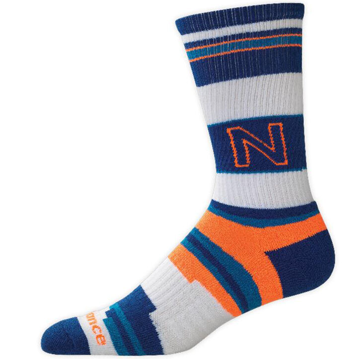 new balance lifestyle socks