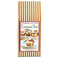 Stonewall Kitchen Cinnamon Bun Mix, 19.6 oz.