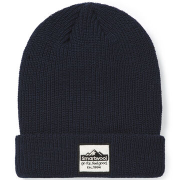 SmartWool Mens Patch Beanie