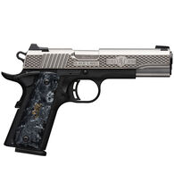 """Browning 1911-380 High Grade Compact 380 ACP 3.6"""" 8-Round Pistol"""