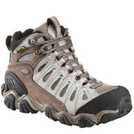 Oboz Women's Sawtooth Waterproof Mid Hiking Boot