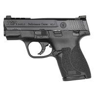 "Smith & Wesson Performance Center Ported M&P9 Shield M2.0 Tritium Sights 9mm 3.1"" 7-Round Pistol"