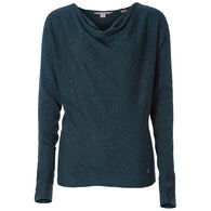 Royal Robbins Women's Highlands Cowl Neck Sweater