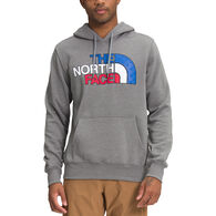 The North Face Men's USA Box Pullover Hoodie