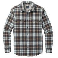 prAna Men's Wedgemont Flannel Long-Sleeve Shirt