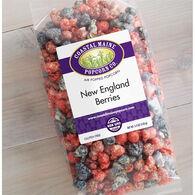 Coastal Maine Popcorn Co. New England Berries Popcorn