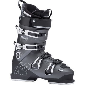 K2 Mens Recon 100 Alpine Ski Boot