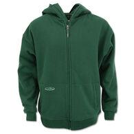 Arborwear Men's Double-Thick Full-Zip Sweatshirt