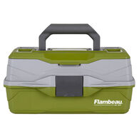 Flambeau Classic 1-Tray Tackle Box