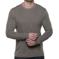 Kuhl Men's Bravado Crew Long-Sleeve Shirt