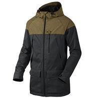 Oakley Men's Silver Fox BioZone Shell Jacket