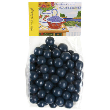 Wilburs of Maine Chocolate Covered Blueberries