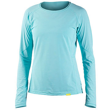 NRS Womens H2Core Silkweight Long-Sleeve Shirt - Discontinued Color
