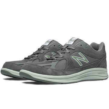 New Balance Mens 877 Walking Shoe