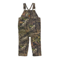 Carhartt Infant Boy's Camo Canvas Bib Overall