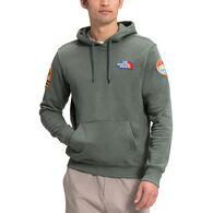 The North Face Men's Novelty Patch Pullover Hoodie