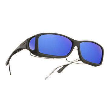 Cocoons Wide Line (ML) OveRx Polarized Sunglasses