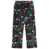 Souverign Athletic Boy's Camping Pajama Pant