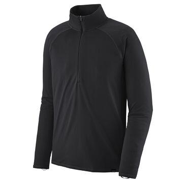 Patagonia Mens Capilene Midweight Zip-Neck Baselayer Shirt