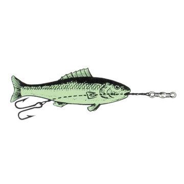 Al's Goldfish Minnow Rig - 3 Pk.