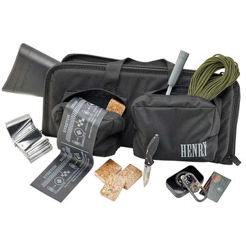 Henry U.S. Survival Pack