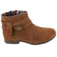 Minnetonka Women's Dixon Ankle Boot