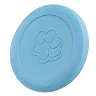 West Paw Design Zogoflex Zisc Flying Disc Dog Play Toy