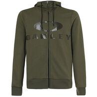 Oakley Men's Bark Full-Zip Hoodie