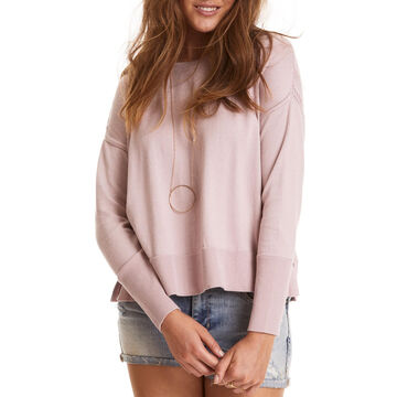 Odd Molly Womens Miss Soft Sweater