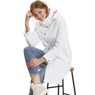 Odd Molly Womens Outstanding Rain Jacket
