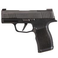 """SIG Sauer P365X 9mm 3.1"""" 12-Round Pistol w/ 2 Magazines"""