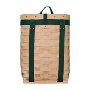 """Pack Baskets of Maine 20"""" Classic Pack Basket"""