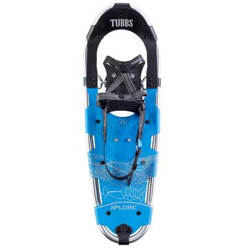 Tubbs Mens Xplore Trail Walking Snowshoe