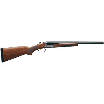 Stoeger Coach Gun Supreme Stainless Double Trigger 12 GA 20 Shotgun