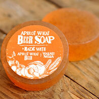 Swag Brewery Apricot Wheat Beer Soap