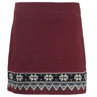 Skhoop Women's Scandinavian Skirt