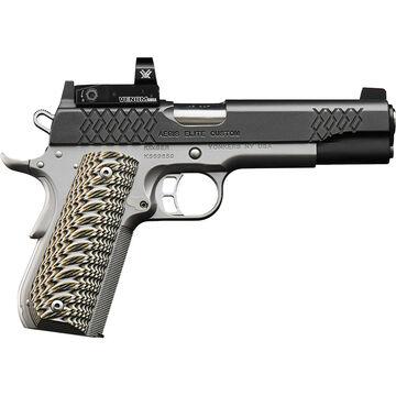 Kimber Aegis Elite Custom (OI) 9mm 5 9-Round Pistol