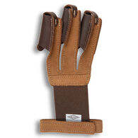 Neet Suede Shooting Glove