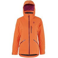 Scott USA Women's Ultimate DRX Jacket