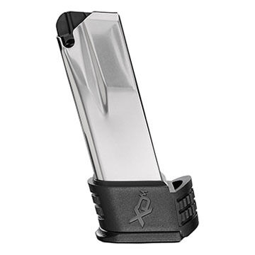 Springfield XD(M) Compact 40 S & W 16-Round Magazine w/ X-Tension for Backstrap 1