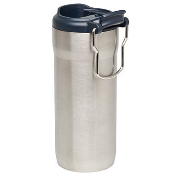 Stanley Adventure 16 oz. Steel Lock Mug