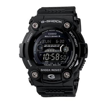 Casio GW7900B-1 Rescue Series Atomic Solar-Power Watch