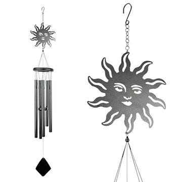 Red Carpet Studios Sun Shadow Wind Chime